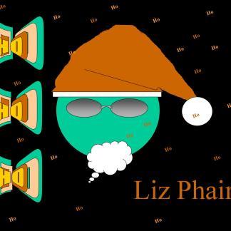 Liz Phair Ho Ho Ho