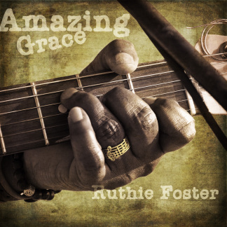 Ruthie Foster Amazing Grace