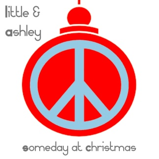 Someday At Xmas Cover Art